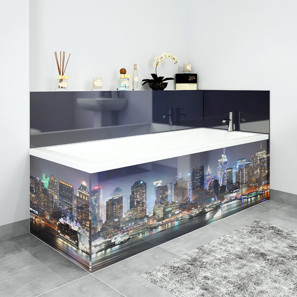 Acrylic Bath Panels From Premier Range