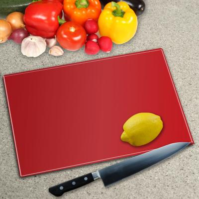 Glass Chopping Board - Premier Colours