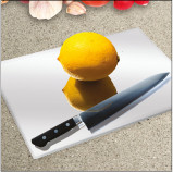 Mirror Chopping Board.
